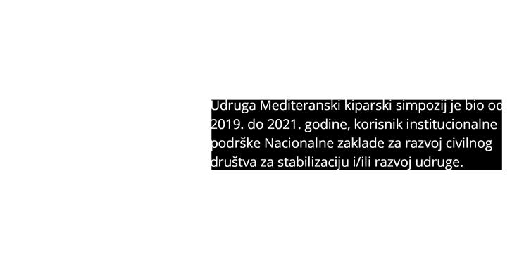 Nacionalna zaklada za razvoj civilnog društva