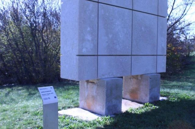 Signalizacija skulptura