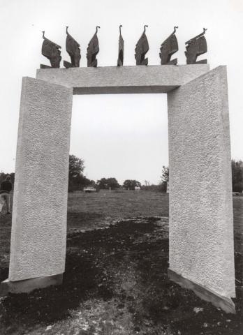 Vladimir Gašparić Gapa, Portale, 1994