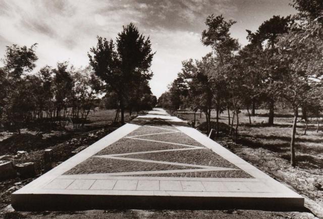 Dora Kovačević, Put, 1997.