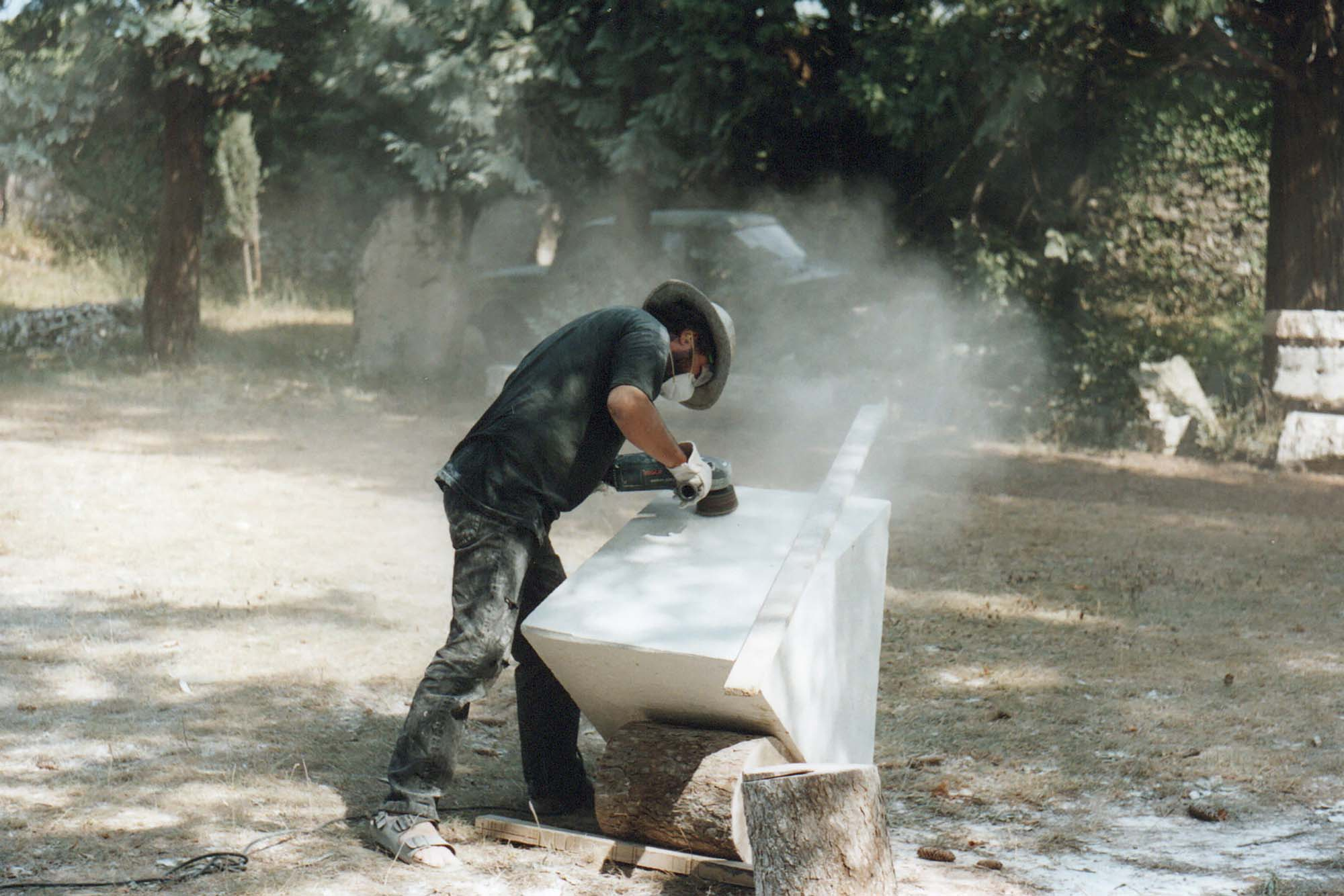 Zdravko Milić, Tehnodrom, 2001