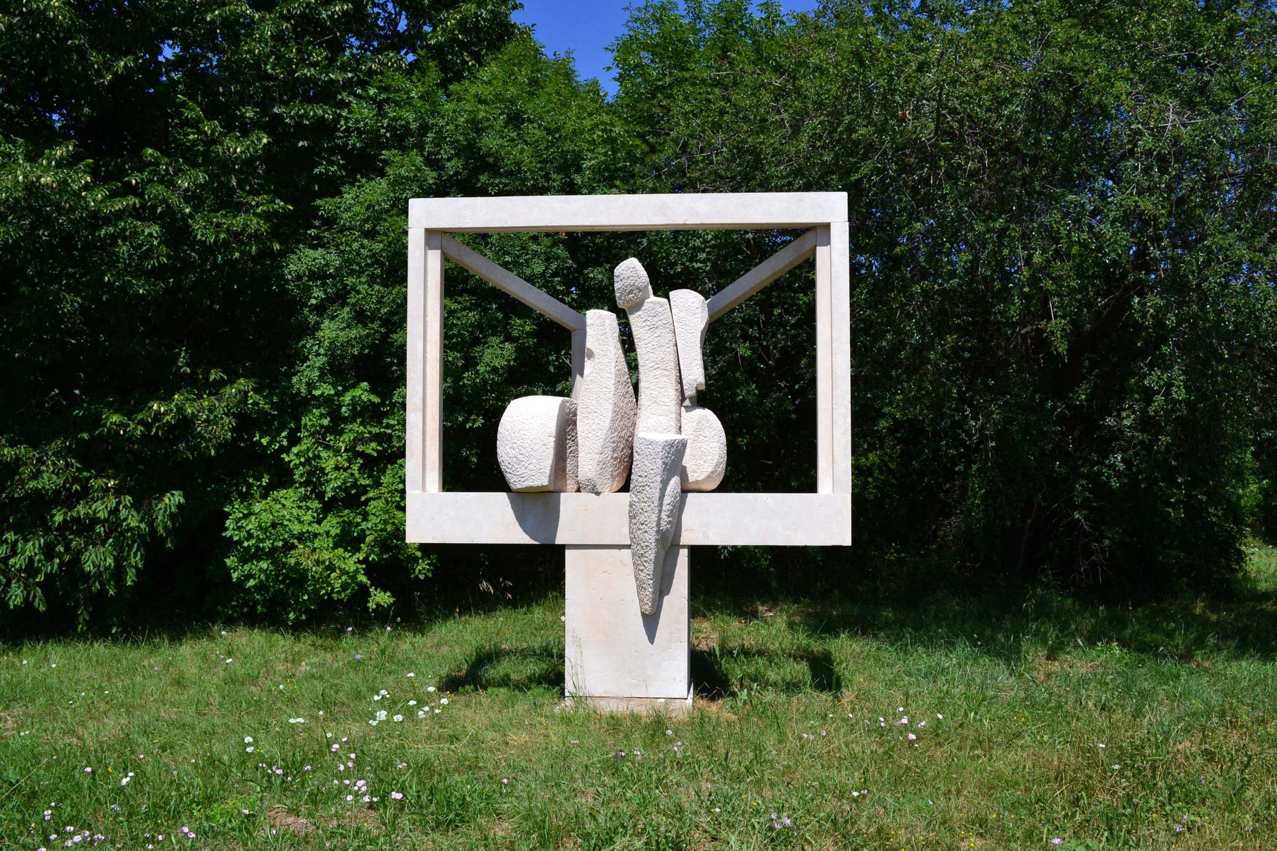 Jasna Bogdanović, Waiting, 1990