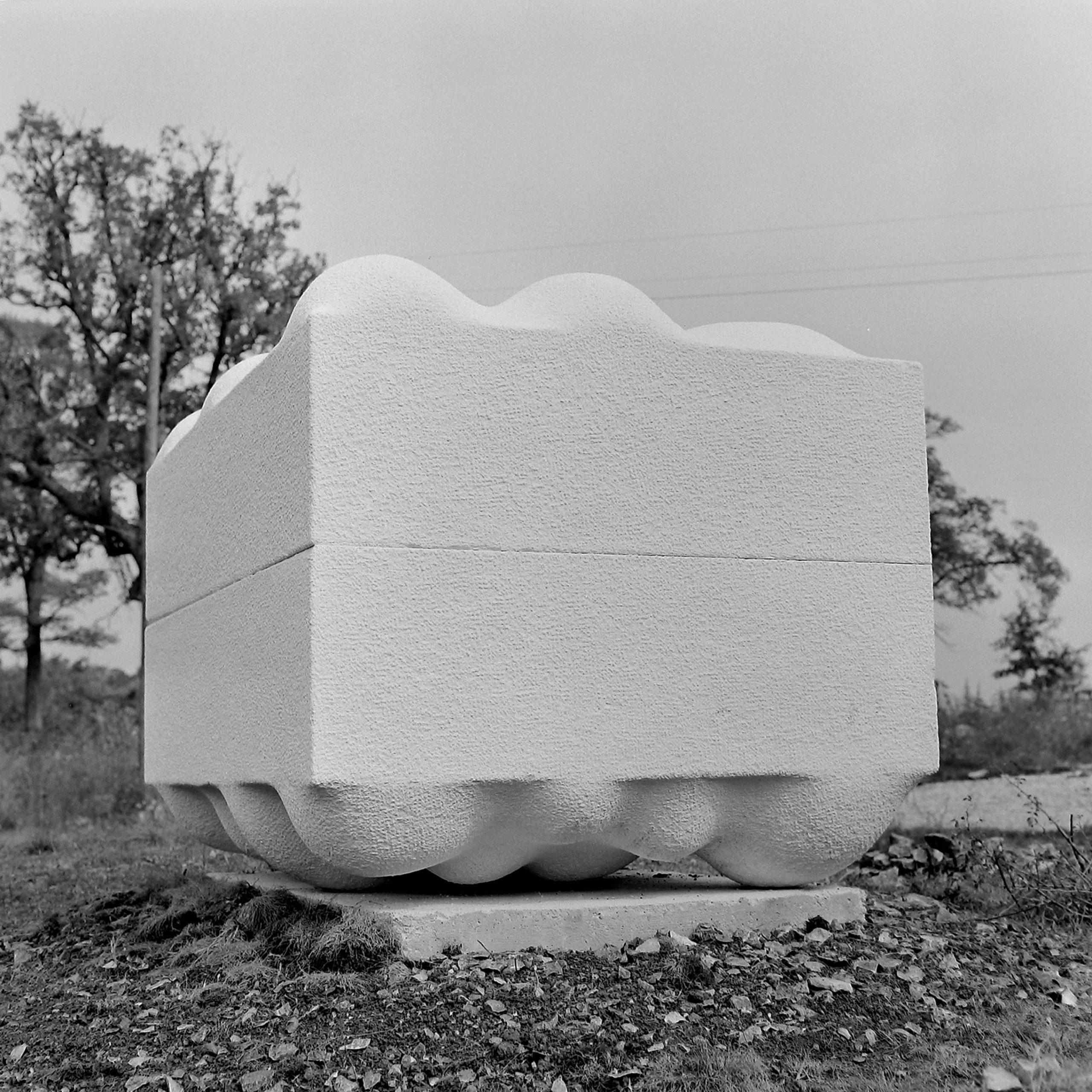 Ante Marinović, Sisato more, 1979.