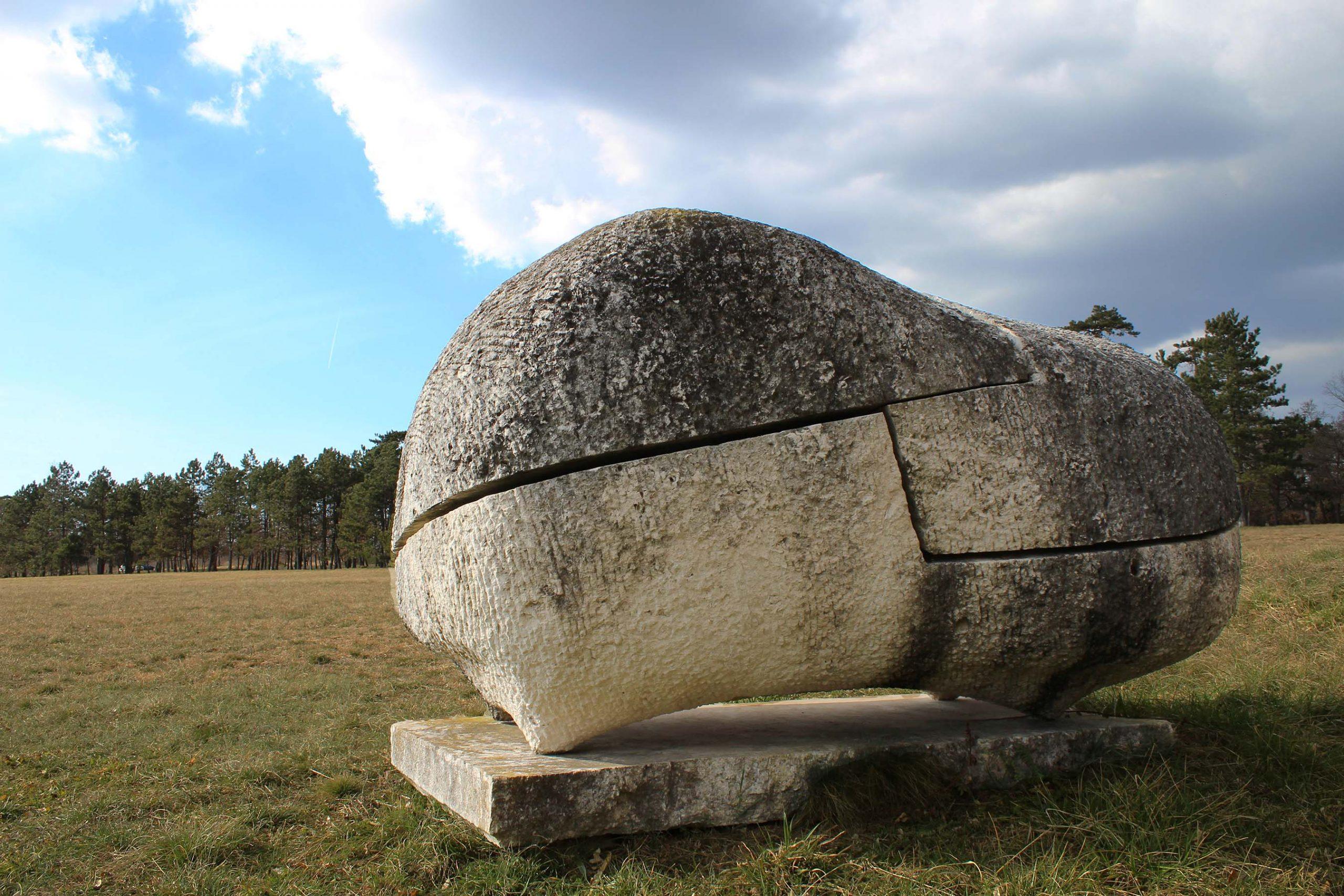 Gianpietro Carlesso, La memoria dell`isola, 2002