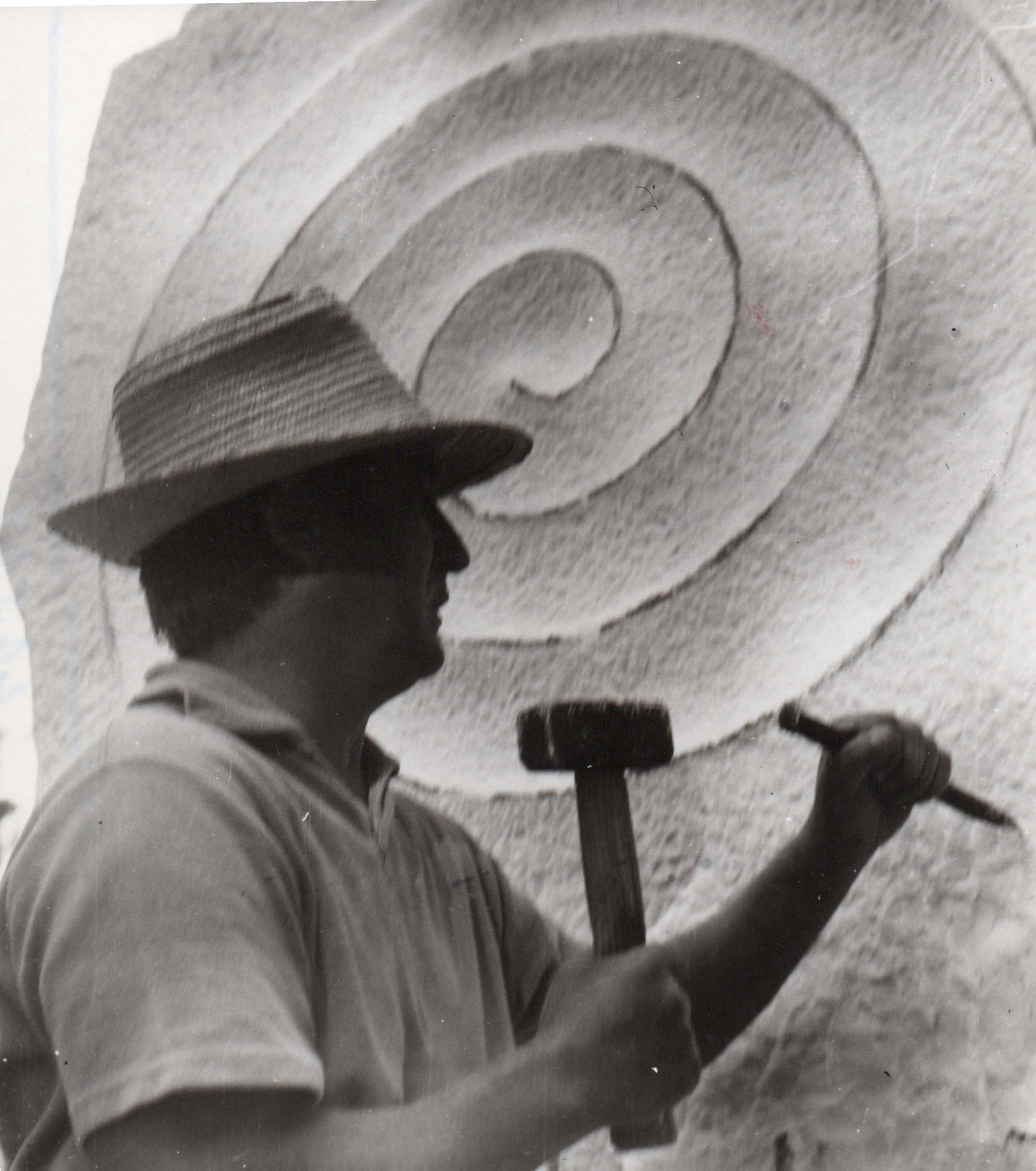 Janez Lenassi, Jugo, 1972.