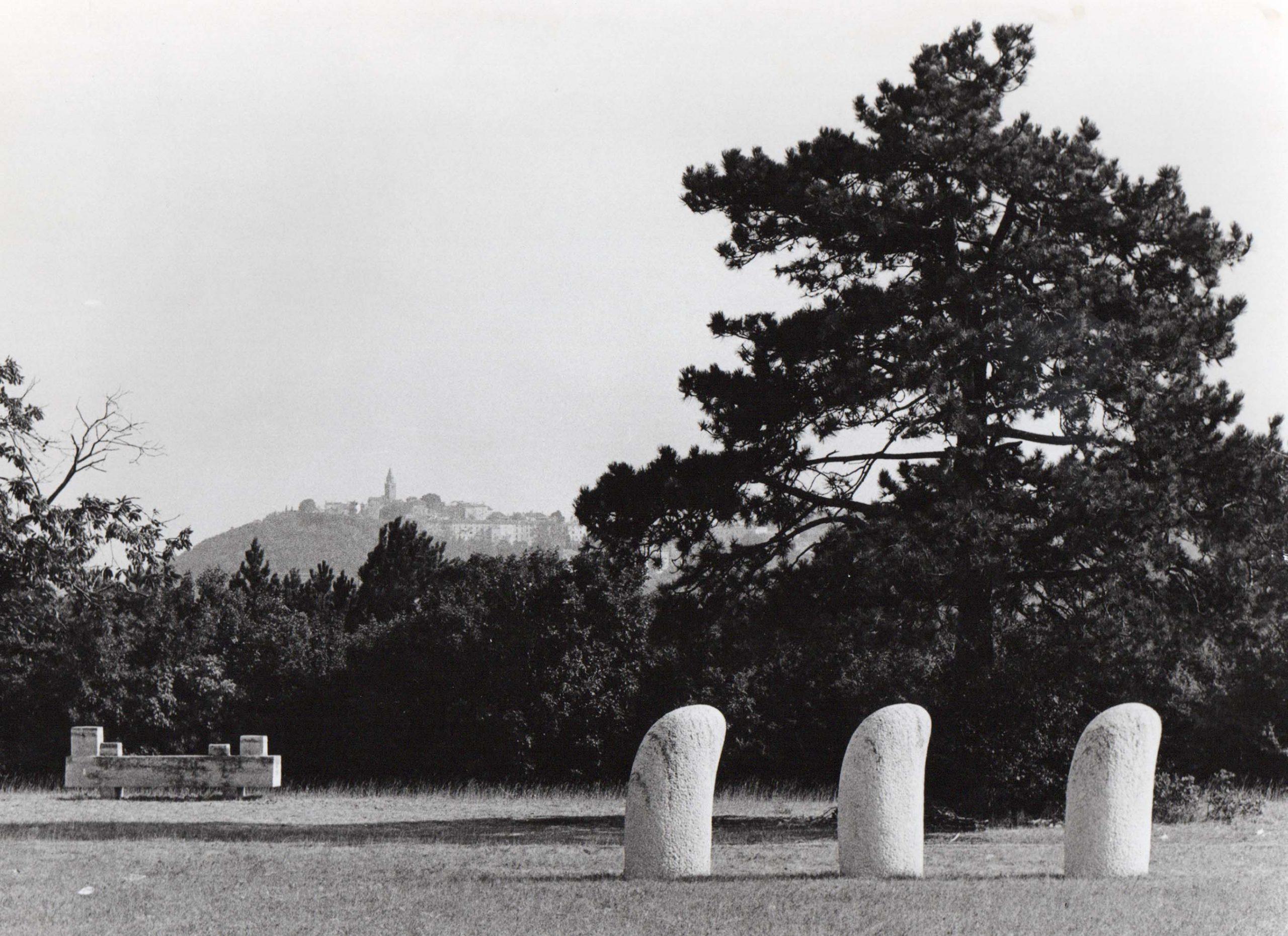 Ljubomir Denković, Triade, 1985