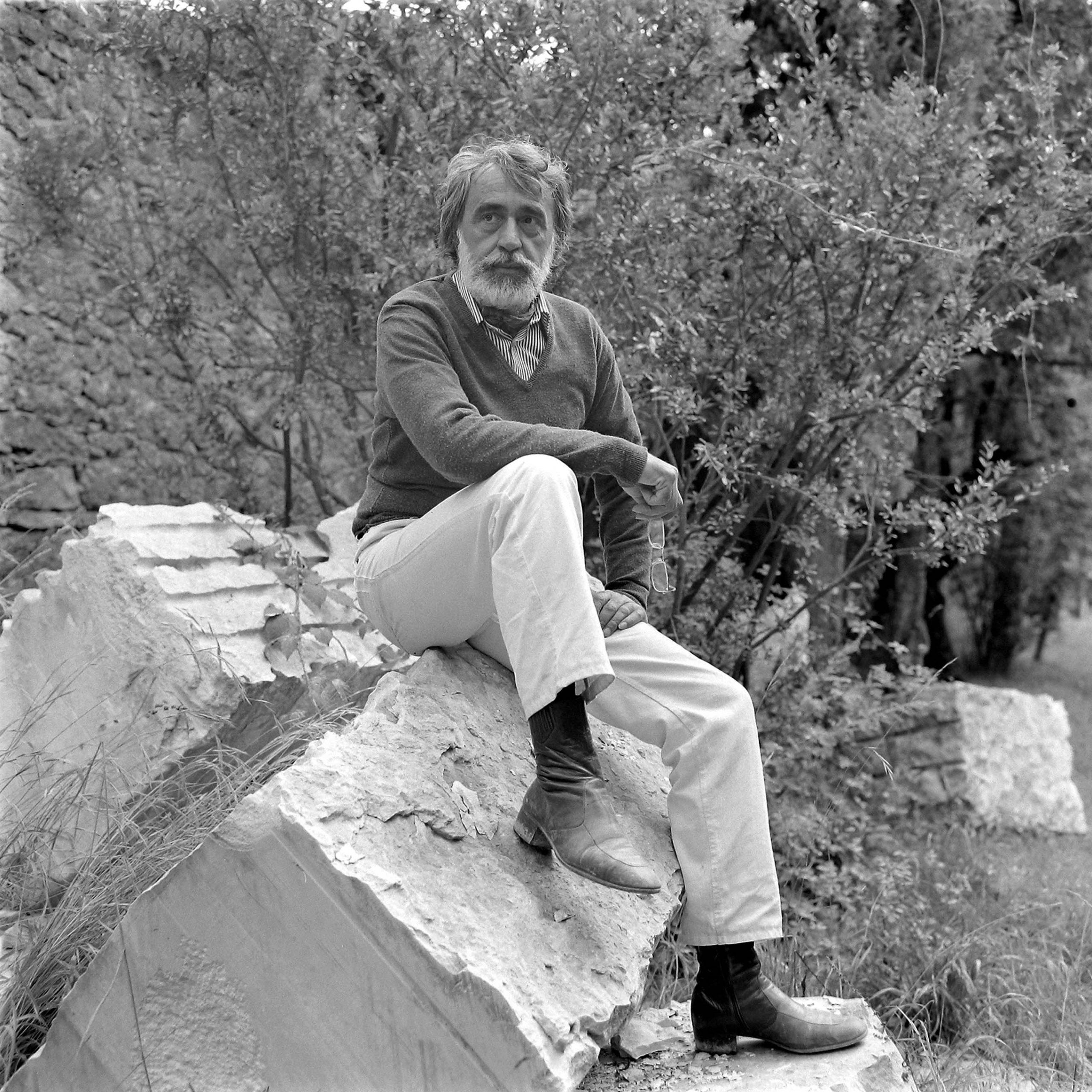 Lorenzo Frechilla Del Rey, Gradivna, 1978.