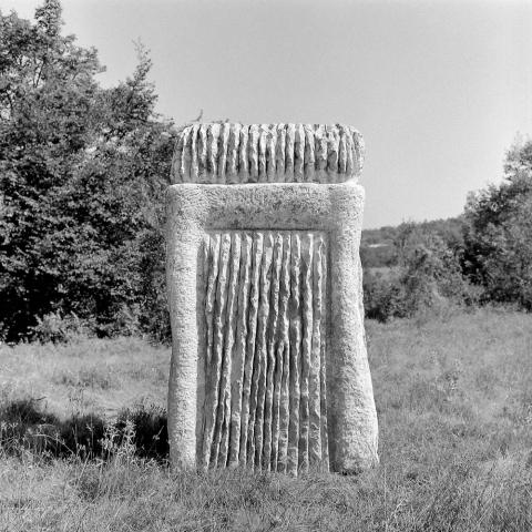 Maria Biljan Bilger, Bitta, 1971