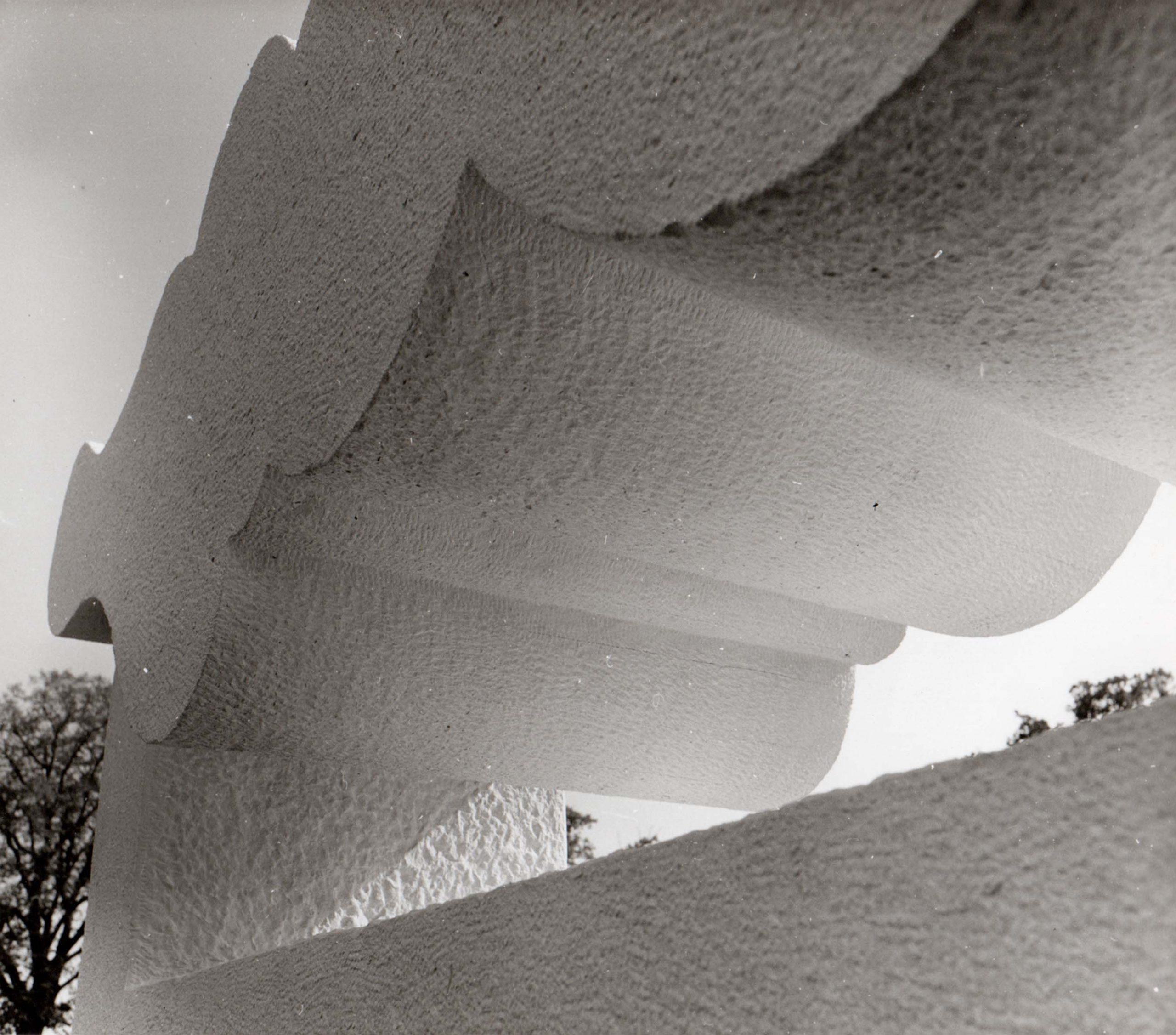 Michael Prentice, Oblak, 1977.