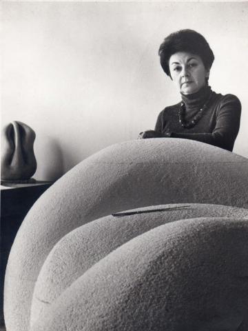 Olga Jančić, Circuito albonese, 1977