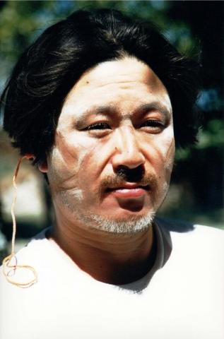 Takashi Kondo, Il significato dello zero, 1999