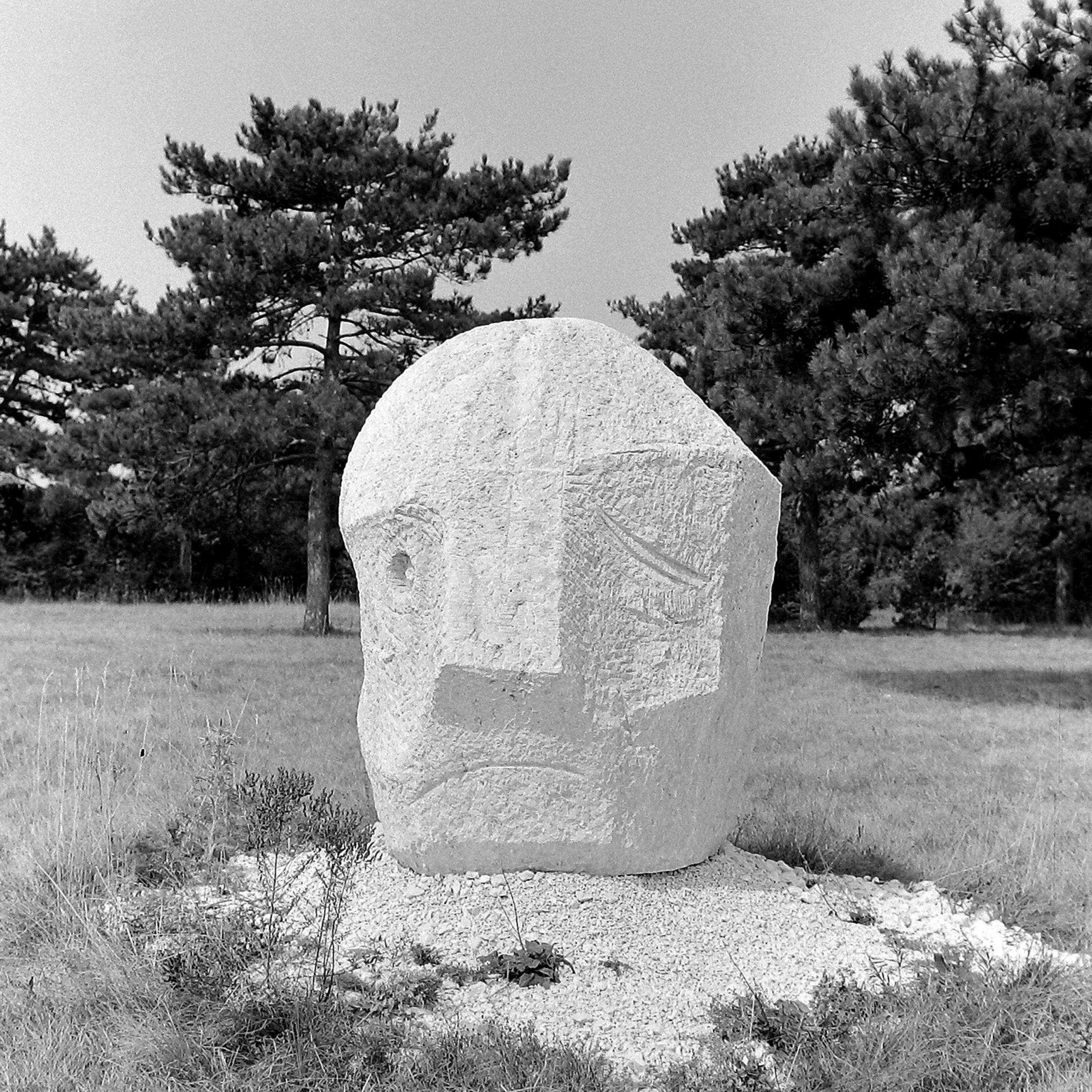 Vanja Radauš, La Testa, 1971