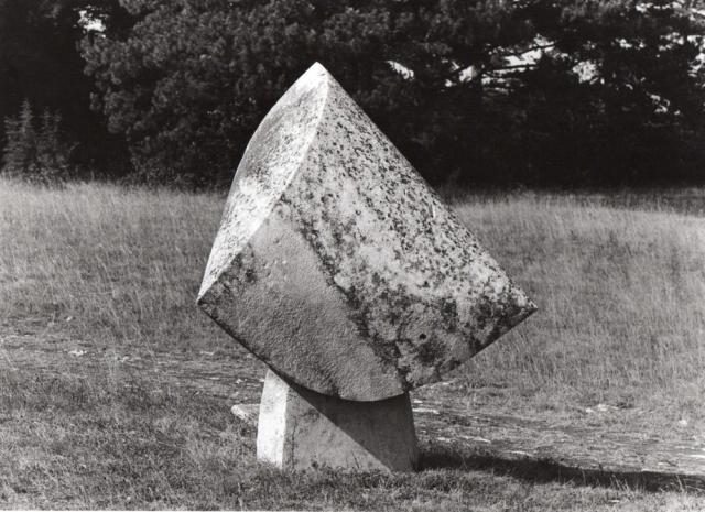 Vjenceslav Richter, Newcomer, 1972