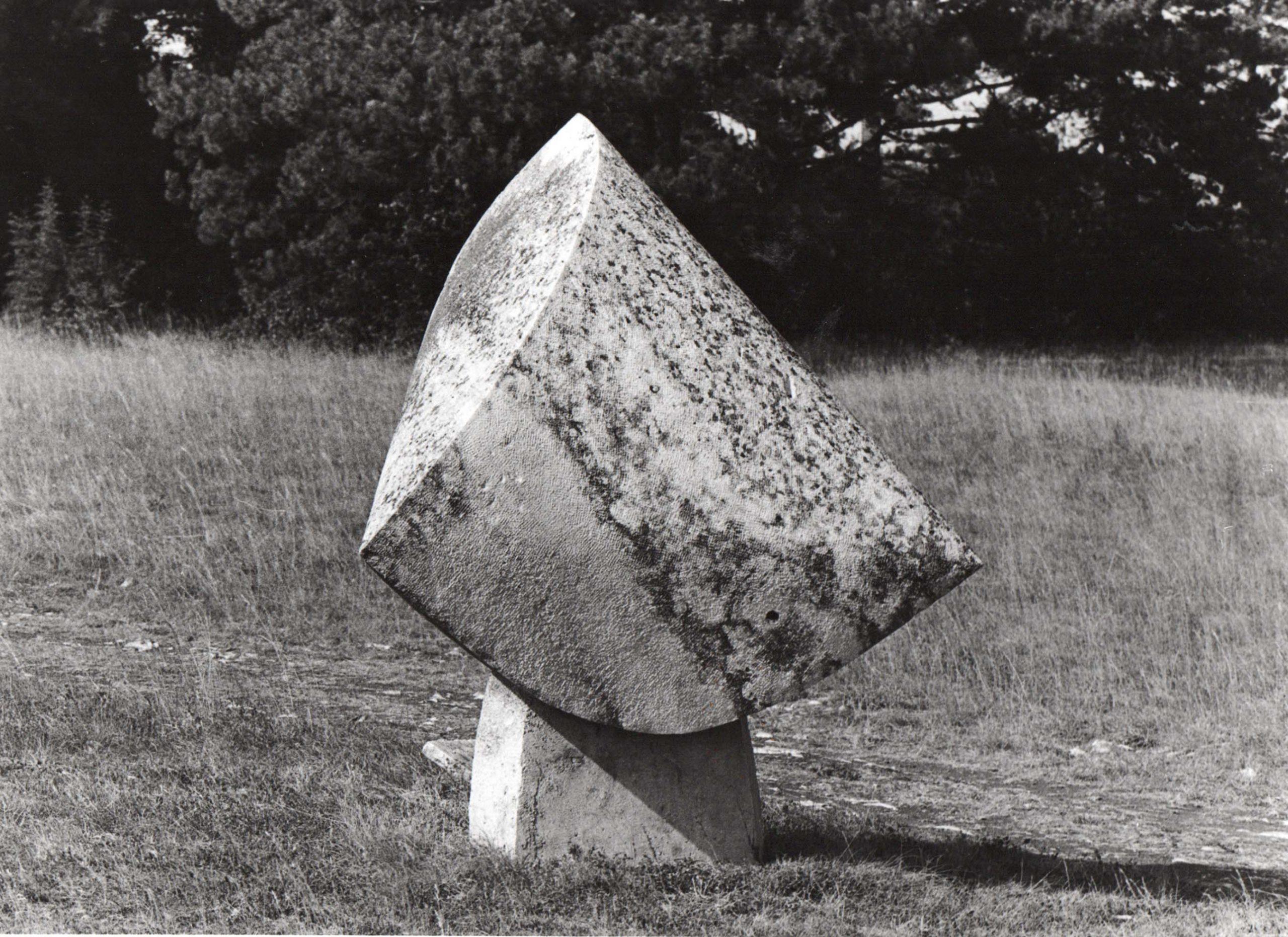 Vjenceslav Richter, Forestiero, 1972