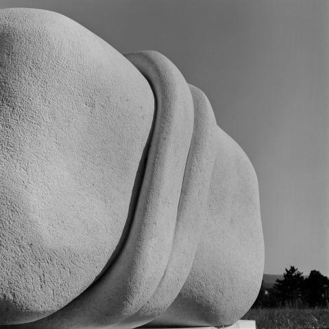 Vlasta Tihec Zorko, Estensione, 1978