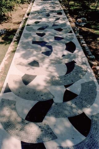 Dušan Džamonja, Dubrova ide dalje, 2003.