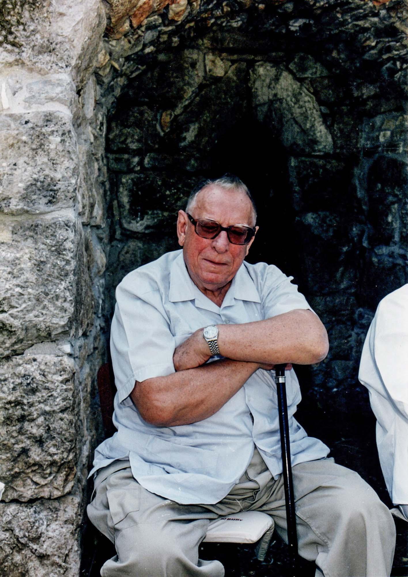 Edo Murtić, Le fronde di Dubrova, 2004