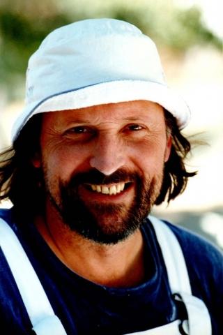 Ivan Briski, Bez naziva, 1999.