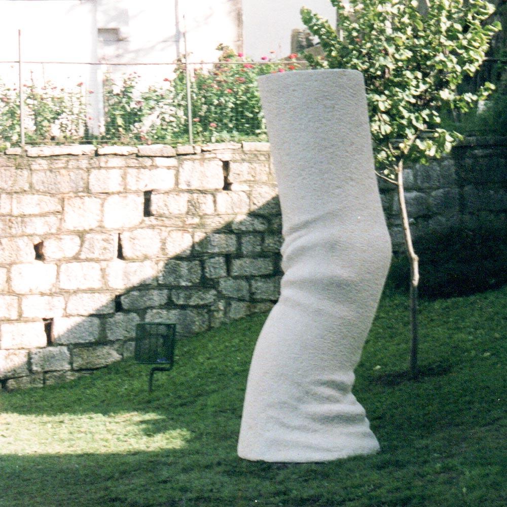 Alem Korkut, Karijatida, 2002.