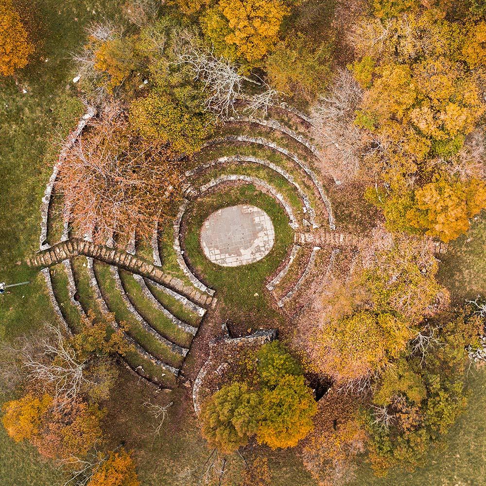 Amfiteatar Dolac