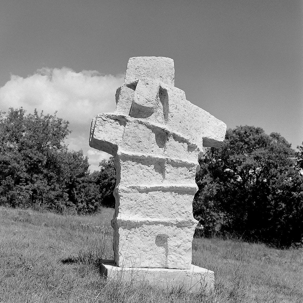 Branko Ružić, Tahijev križ, 1973.