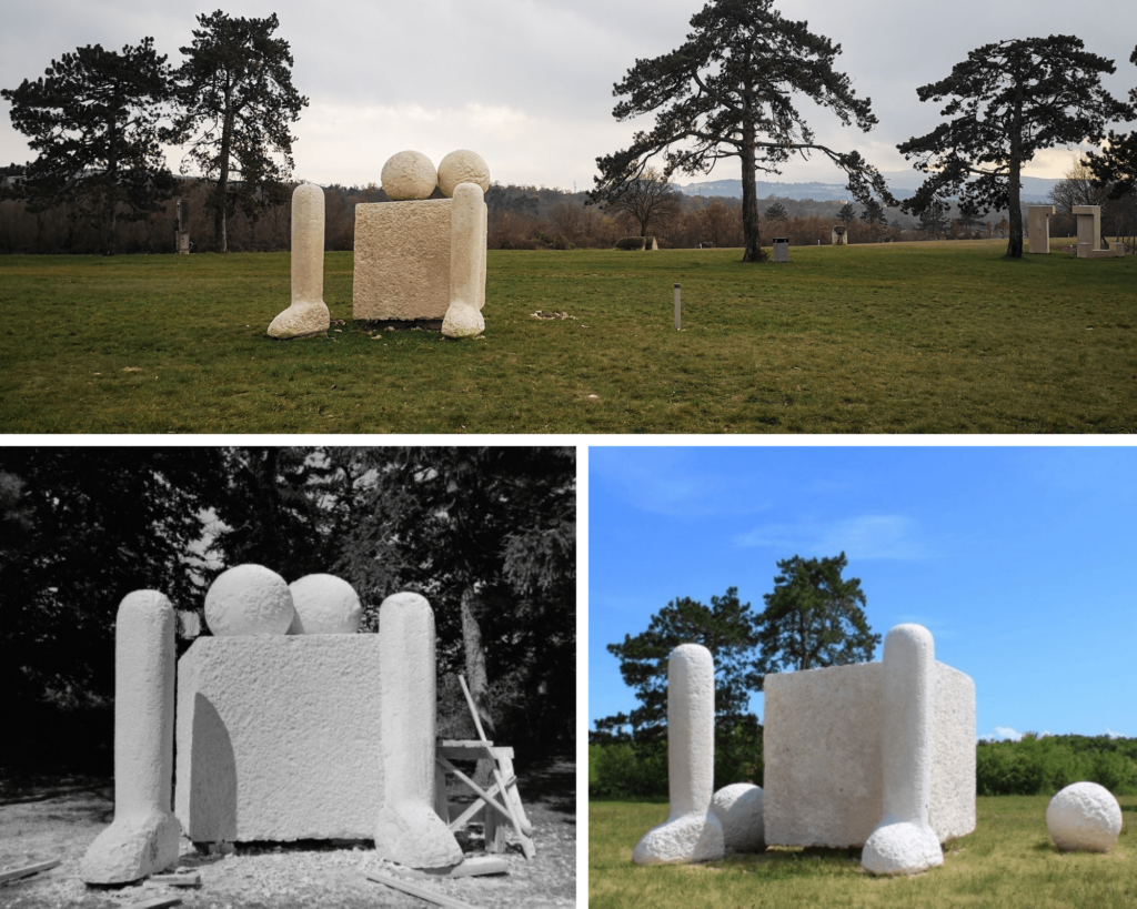Zaštita skulptura