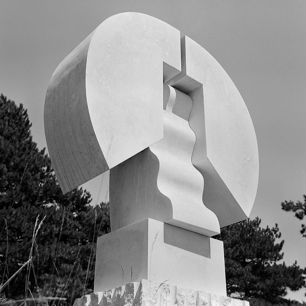 Oto Logo, Totem, 1974.