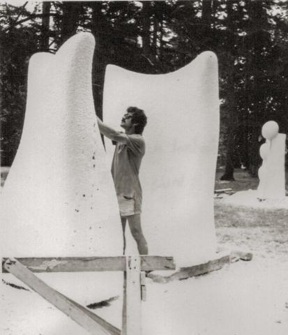 Robert Dubourg, Dialogo, 1973
