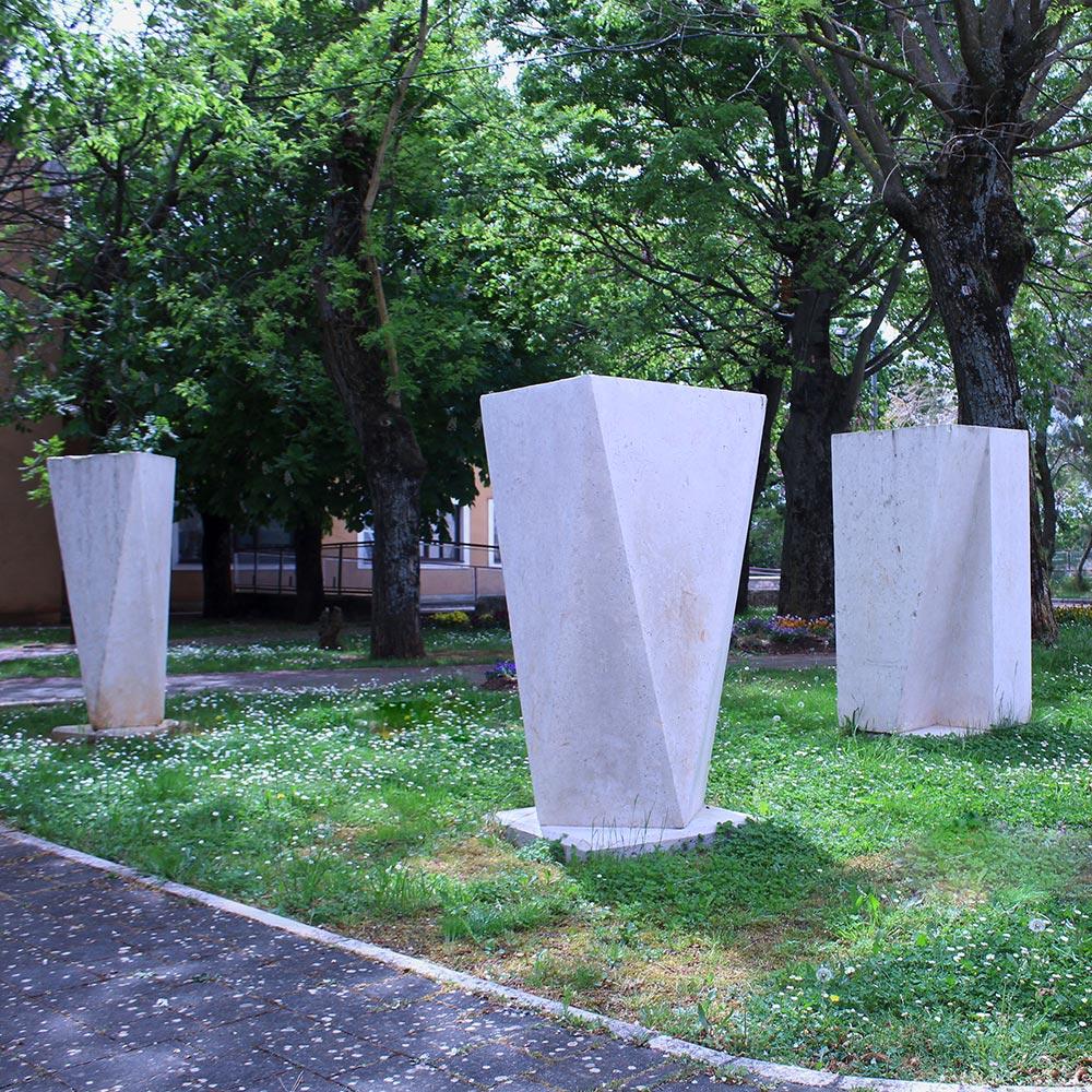 Tomislav Vončina, Tri plus, 2000.