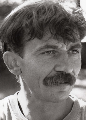 Zoltan Pal, Fontana, 1994