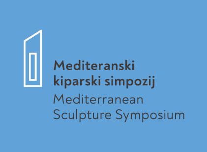 Logo Mediteranski kiparski simpozij