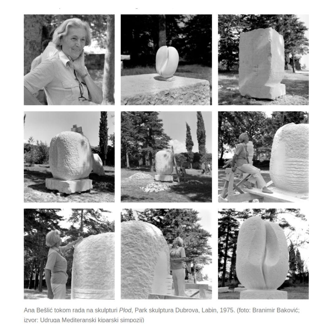 Mediteranski kiparski simpozij uvršen u istraživački projekt Muzeja savremene umjetnosti Vojvodine
