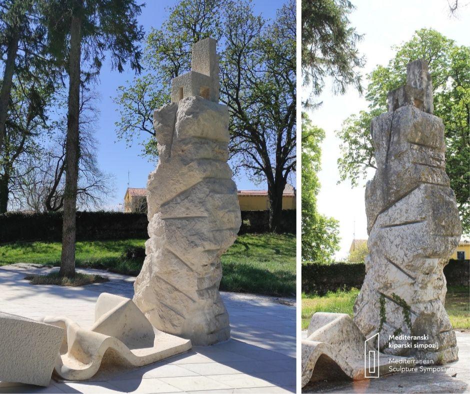 Fond za očuvanje Parka skulptura Dubrova za solidarnost u očuvanju kulture i umjetnosti