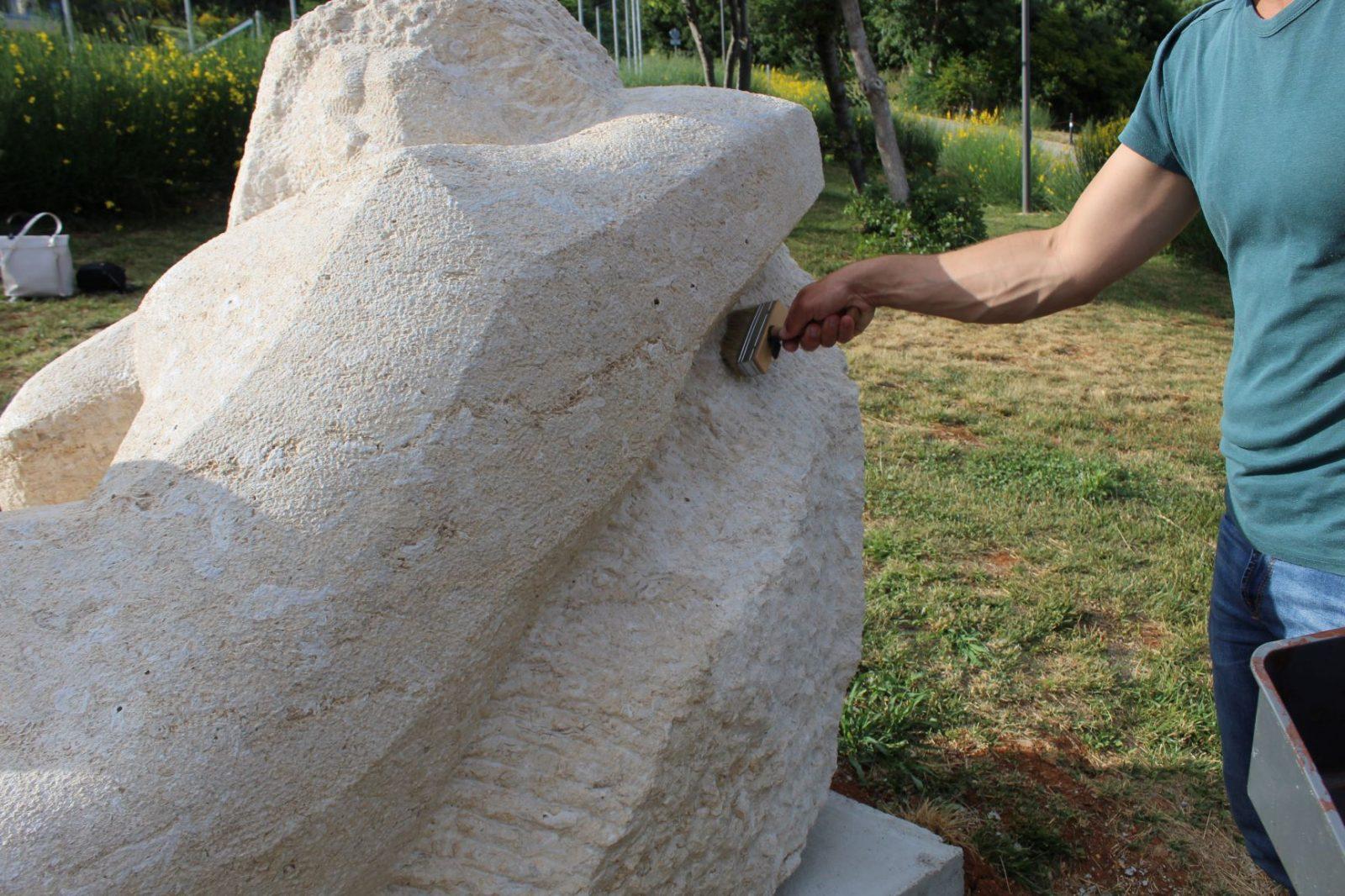 Brinemo o skulpturi u javnom prostoru