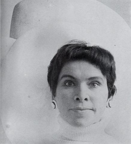 Milena Lah, Tre gabbiani, Gabbiani volano, 1970